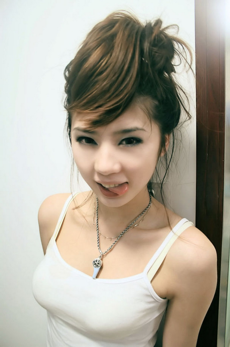Chines girl foto 34