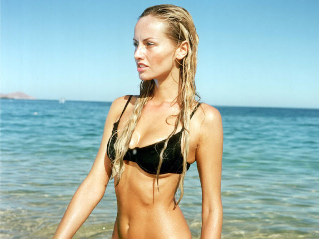 Hot Images of Adriana Karembeu
