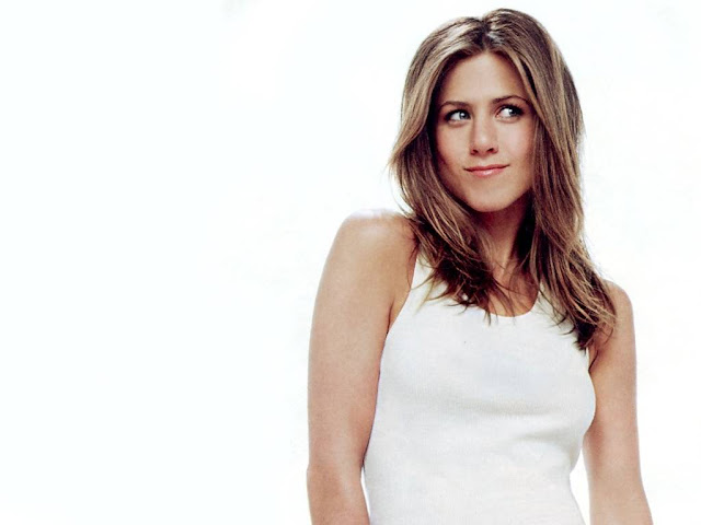 Hot Jennifer Aniston