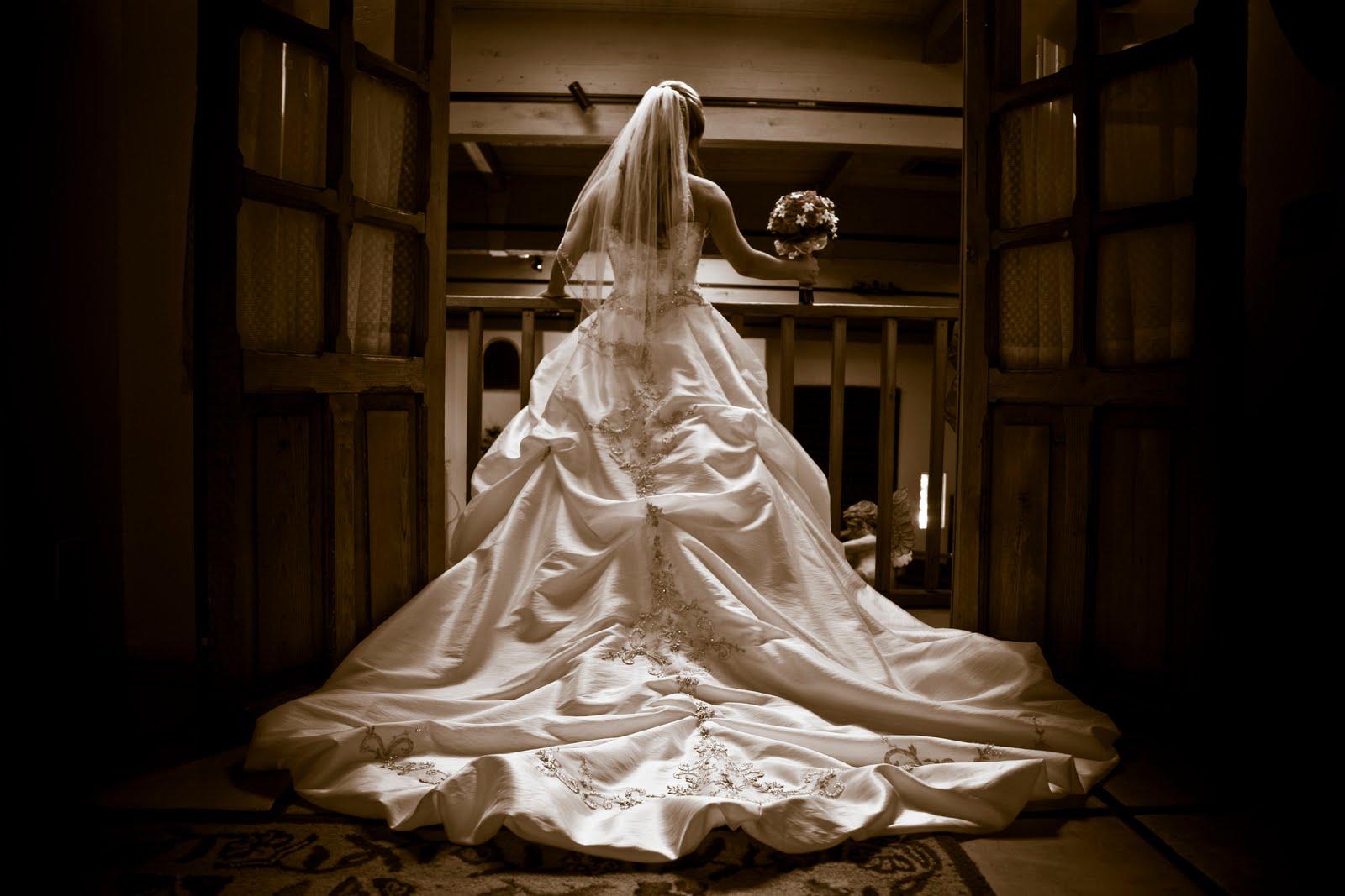 Train depot boise wedding