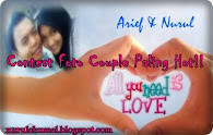 ConTest PhoTo couPLe PalinG HOT!!!