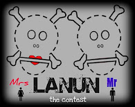 MR n MRS LanUN coNtesT