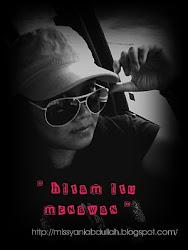 ..::CONTEST HITAM ITU MENAWAN::..