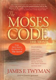 O Codigo de Moises