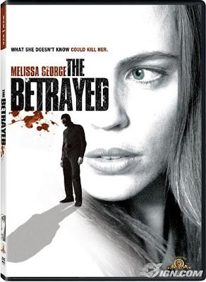 Baixar Filme The Betrayed