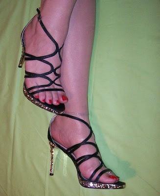 Rock heels