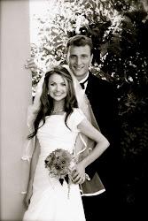 Brandon & Lana Lewis