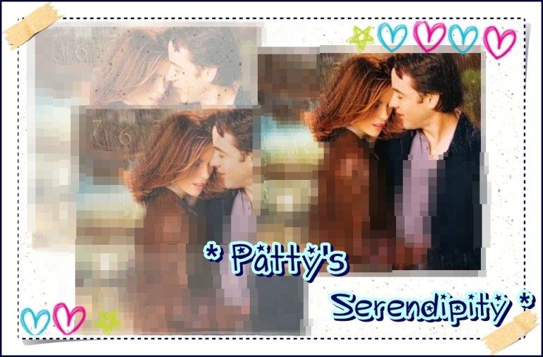 ..::Patty's SeReNdIpItY::..