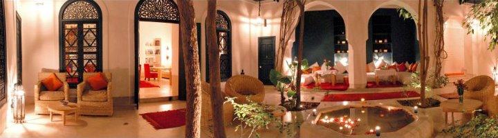 Marrakech: Informations Générales