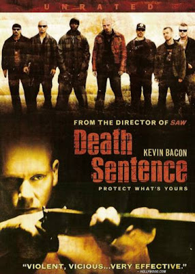 Sentencia de Muerte (2007) | DVDRip Latino HD Mega