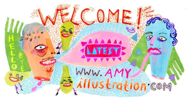 Amy Brown - ILLUSTRATOR