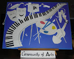 Manteca's Community of Arts