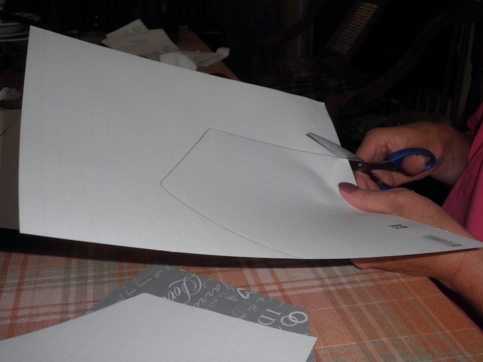 How To Line Envelopes Weddingbee