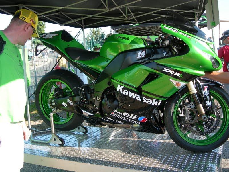 125cc motogp Photo