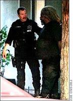 Marcus Wesson Crime Scene Photo