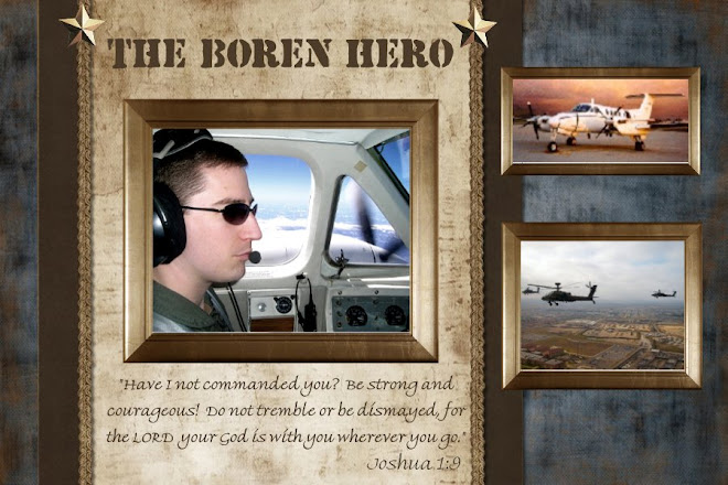 The Boren Hero