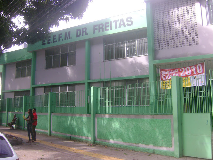 COMUNIDADE DR. FREITAS