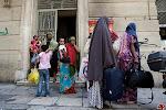Το 40% των μαθητών στα σχολεία της Αθήνας είναι αλλοδαποί