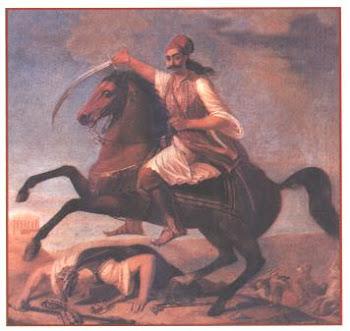Ο ΣΤΡΑΤΗΓΟΣ ΓΕΩΡΓΙΟΣ ΚΑΡΑΙΣΚΑΚΗΣ ΑΠΑΝΤΑ ΣΤΙΣ ΛΟΥΓΚΡΕΣ ΤΟΥ ΣΚΑΙ