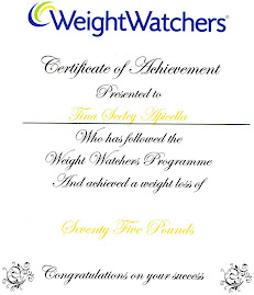 75lb certificate :O)