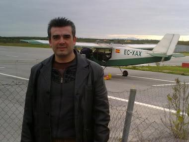 Mi aficion la aviacion
