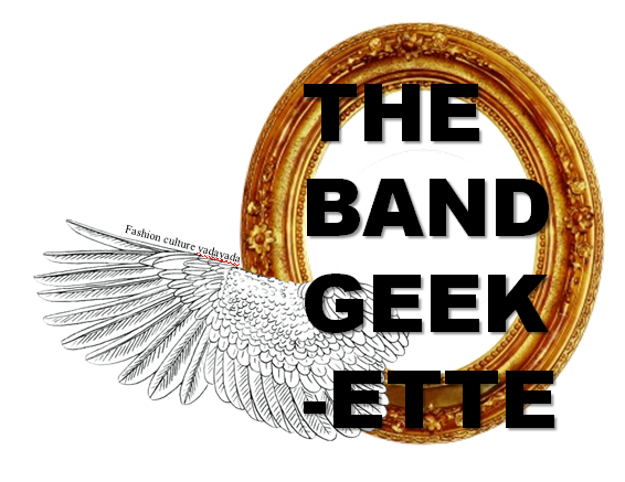 the band geekette