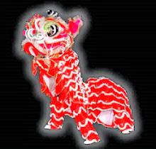 Curso Dança de Leão