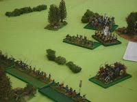 Menton figurines show 2010 :