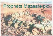 Prophets Mazaars pic