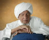 al-Habib Abdul Qadiir as-Segaf