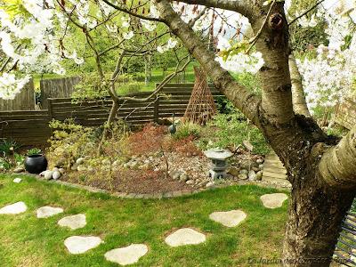 Le jardin des grandes vignes couleurs de printemps au jardin for Au jardin singapore wedding
