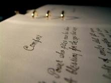 O poema