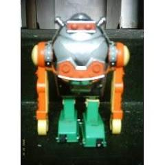 Robo Bambo