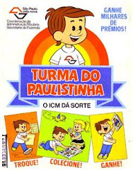 Turma do Paulistinha