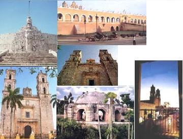 Yucatan - Mas arquitectura ...