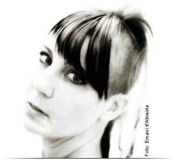 TIGRA (ex-Luciana Pestano