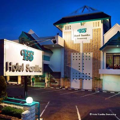 Hotel Semarang, Cari Hotel Semarang, Info Hotel Semarang