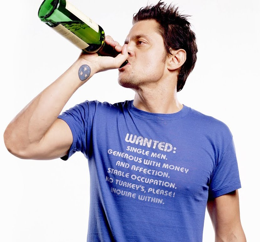 Johnny Knoxville - Photo Set