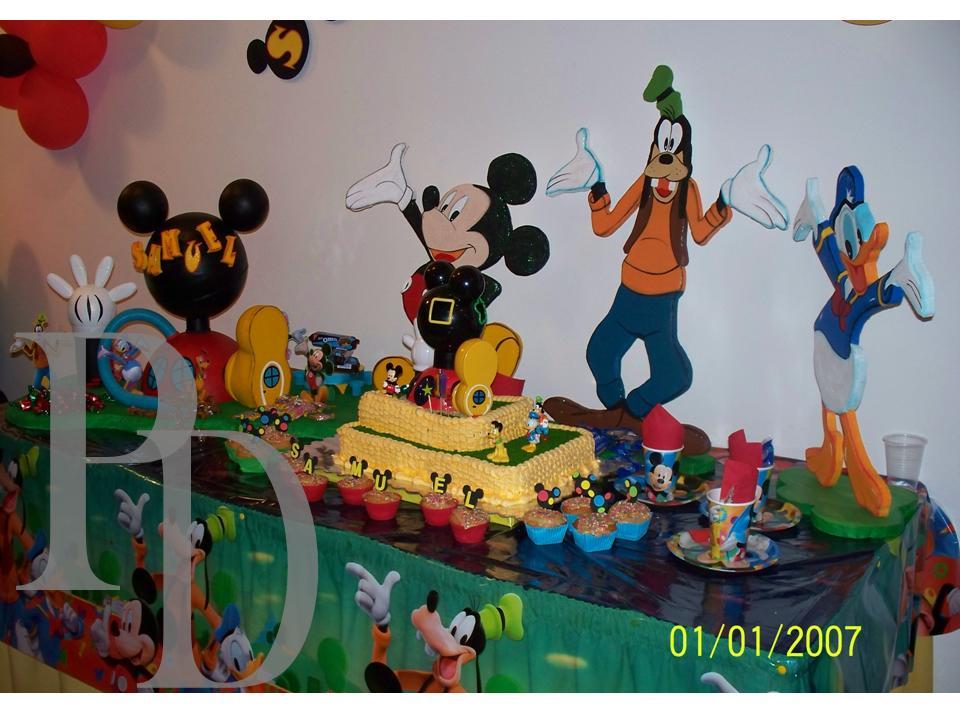 Party Designers... Diseñamos tu fiesta!!!: septiembre 2010