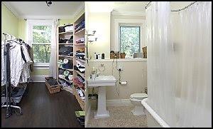 Candice olson divine design bathrooms for Candice olson bathroom designs