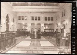 Palacio de Correo