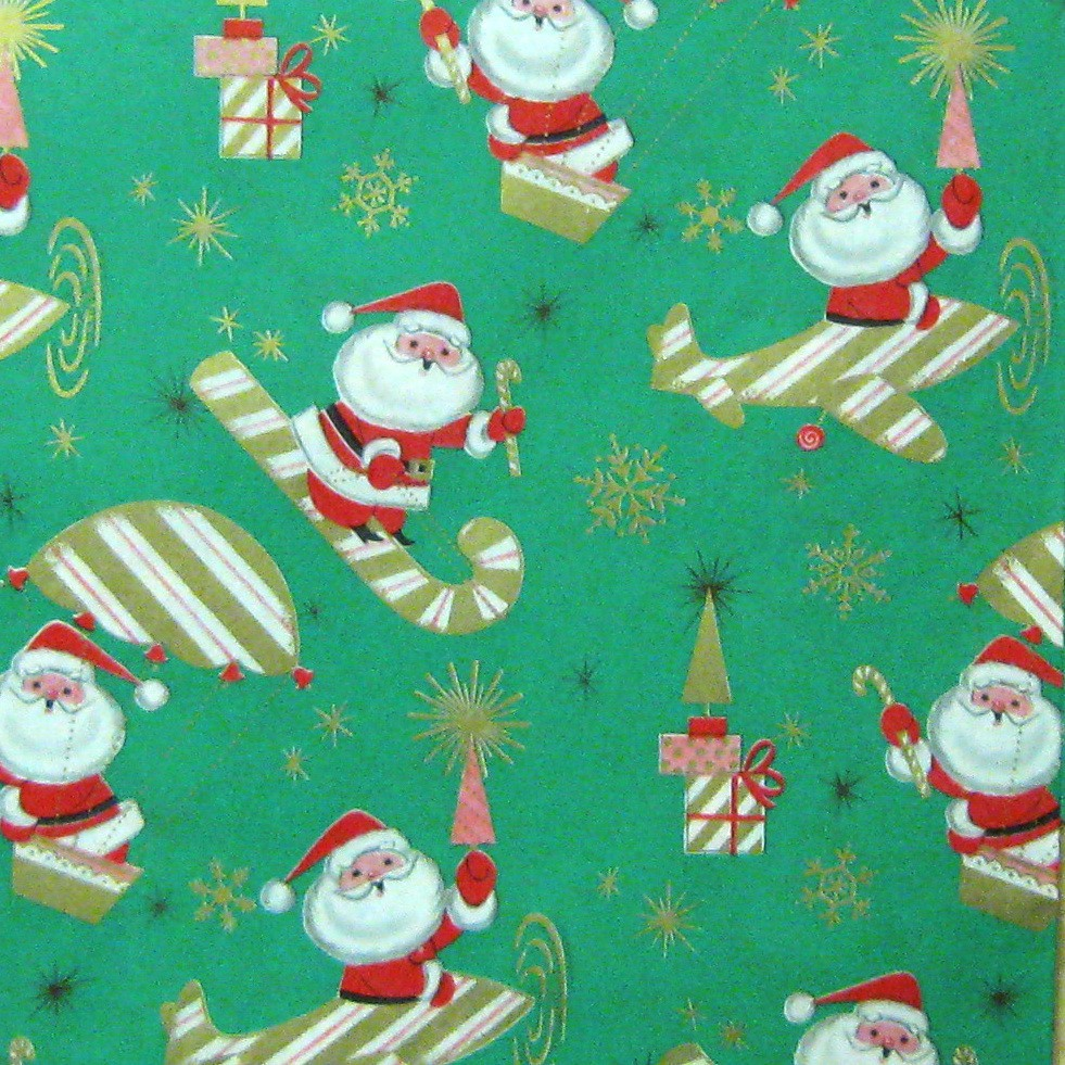 Probably not martha holiday decorating on a dime for Christmas craft wrapping paper