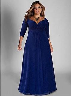 Плаття для повних жінок фото