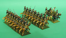 Peter Gilder 7th Cuirassiers