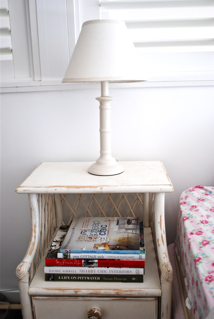 Beach vintage project day 2 minute lamp revamp - Lamp may day ...