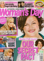 Beach Vintage In Womans Day June 2010