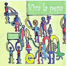 Otro lanzamiento 2009 , en 504 de Vte.López