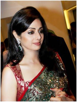 actress gallery: sridevi ayyapan