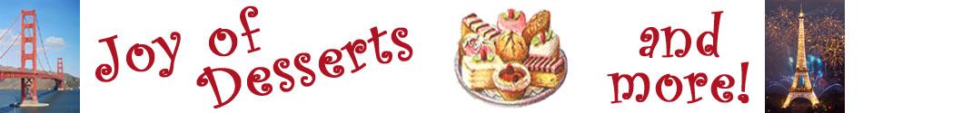 Joy of Desserts