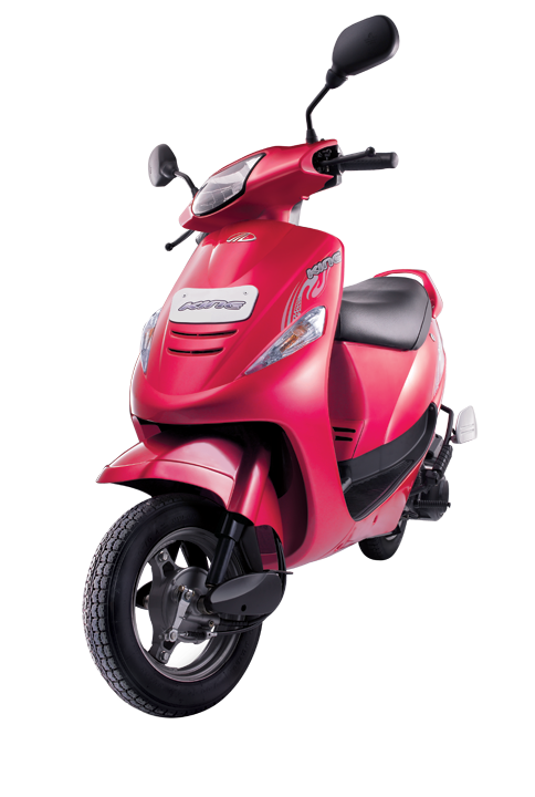 Mahindra Kine Scooter New 80cc Scooter Specifications